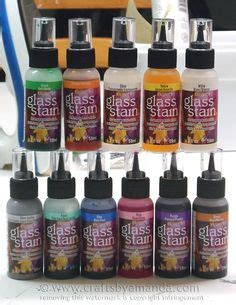 1000+ Ideas About Faux Stained Glass On Pinterest Static