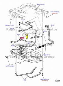 New Oem Fuel Pressure Regulator Valve 2000