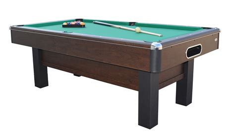 tabletop pool table full size 7 full sized pool table with cues savvysurf co uk