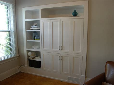 Green Sofas For Sale by Milwaukee Built In Cabinets Traditional Storage And