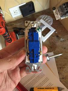 Need Help Installing 3-way Light Switch