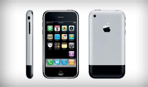 wat is een iphone