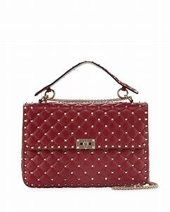 Valentino Spring/Summer 2017 Bag Collection – Spotted Fashion