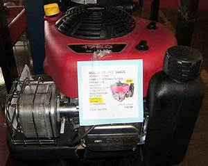 Briggs And Stratton 25 Hp V Twin