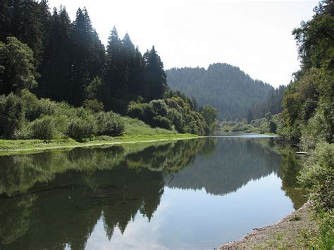 river russian california near rio monte lazy francisco san summer fish northern places flickr