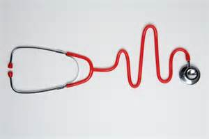 Normal EKG Graph
