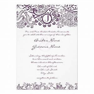 sample invitation templates samples and templates With wedding invitations layout examples