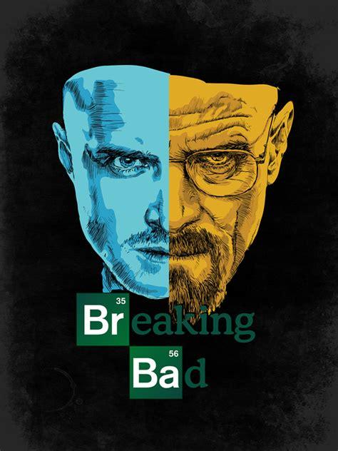 Opiniones de breaking bad