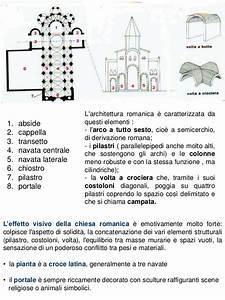25 Architettura Romanica