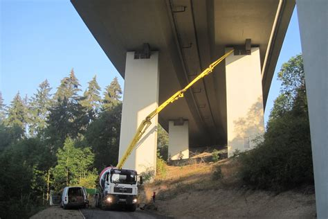 Instandsetzung Und Ertüchtigung Verkehrsbauwerke