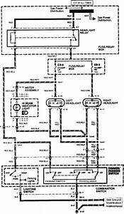 1998 Isuzu Rodeo Fuel Pump Wiring Diagram