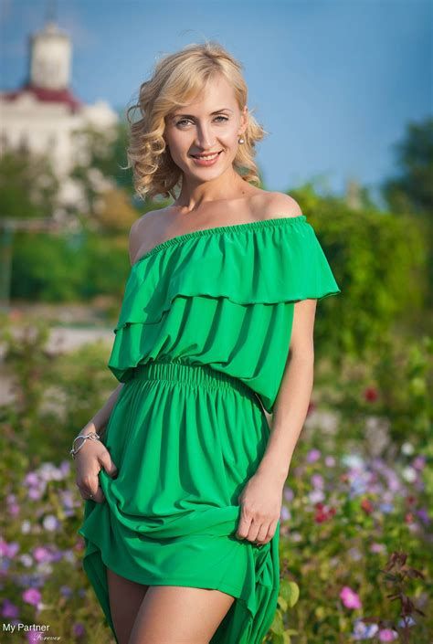 ukrainian looking for marriage svetlana from zaporozhye ukraine