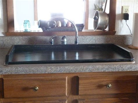 1000+ Images About Primitive Stove, Counter, And Sink