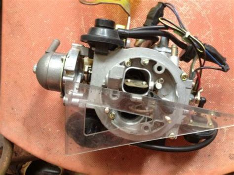 pierburg  carburetors ebay
