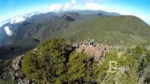El Pico Duarte Desde El Aire