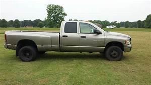 Sell Used 04 Dodge Ram 3500 5 9 Diesel 4 Door 4x4 6 Speed
