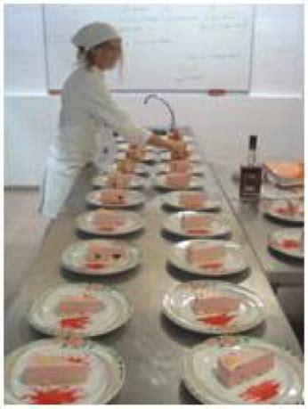 bac pro cuisine adulte bac pro hôtellerie restauration lycée pré de cordy