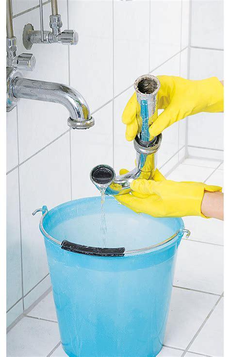 Siphon Waschbecken Reinigen by Syphon Kuche Reinigen