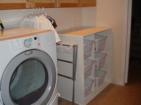 laundry basket dresser for white laundry dresser 6 the way diy projects