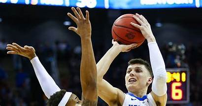 Herro Tyler Nba Draft Profile Kentucky Dunk