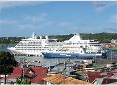 Cruises To Scarborough, Tobago Scarborough Cruise Ship