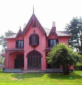 gothic-victorian-style-house | Gothic, haunting or on the ...