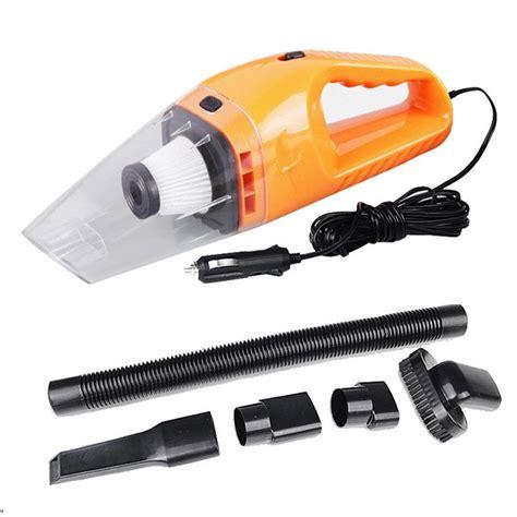 Handheld Vacuum Cleaner by 12v 120w Mini Handheld Vacuum Cleaner Useful In Car