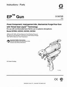 Ep 24c933 Manuals