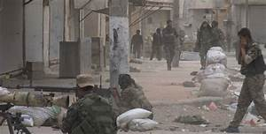 ANF | 32 ISIS members killed in Tabqa amid ongoing fierce ...