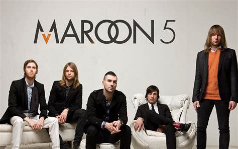 Wpgm Recommends Maroon 5  V (album)  We Plug Good Music