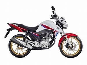 Honda 2017 Motos : honda cg 160 titan 2017 2017 sal o da moto 5645 ~ Melissatoandfro.com Idées de Décoration