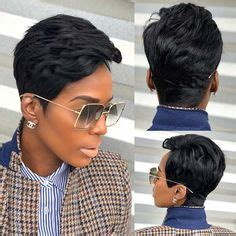 african american short pixie haircuts