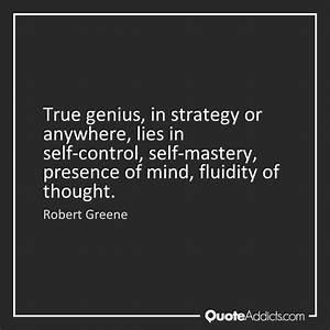 Robert Greene Quote   Robert greene   Robert greene, Self ...