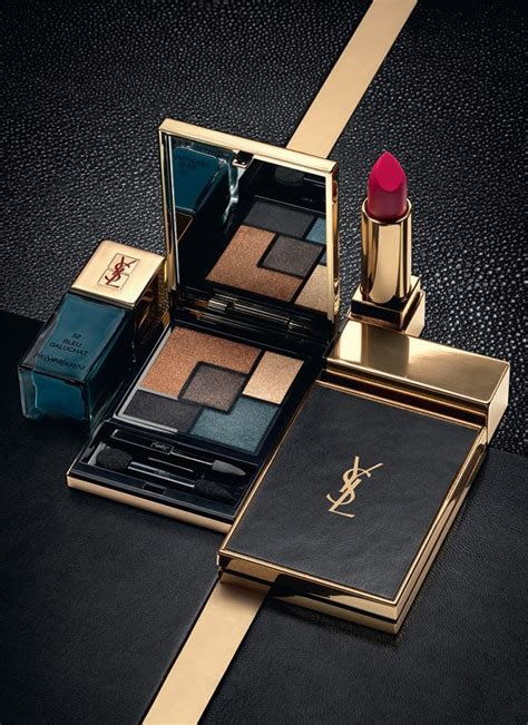yves saint laurent cuirs fetiches collection bragmybag
