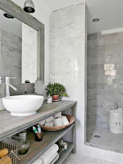 Kleines Bad Mit Dusche Ideen by Kleines Bad Einrichten Nehmen Sie Die Herausforderung An