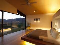 Platform Bed Decoration Modern Bedroom Platform Bed Interior Design Ideas