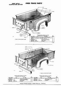 1948 50 1951 ford coe f 6 plans trucks pinterest With 1948 ford coe truck