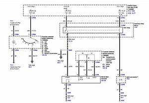 2006 Ford F650 A  C Wiring Diagram