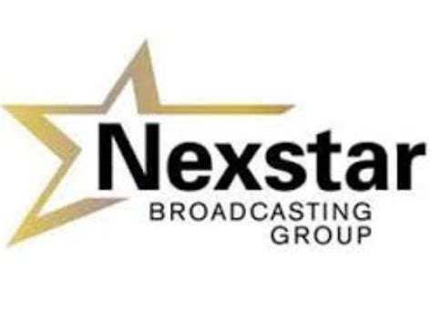 Nexstar Broadcasting seeks to buy Media General for $1.9 ...
