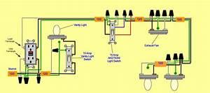 Proper Wiring Diagram - Electrical