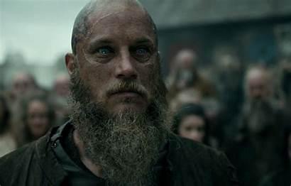 Ragnar Vikings Travis Lothbrok Vikingos Season Fimmel
