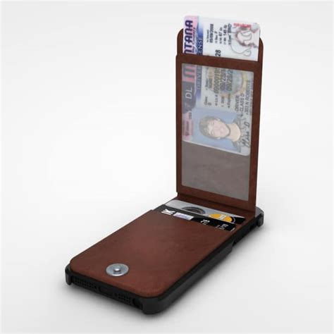 wallet phone iphone 5 keeper iphone 5 will eliminate your ordinary wallet