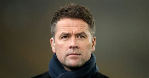 Michael Owen's Premier League predictions including Man ...