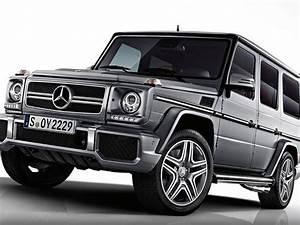 Classe G : mercedes benz g65 amg not for us truck trend news ~ Gottalentnigeria.com Avis de Voitures