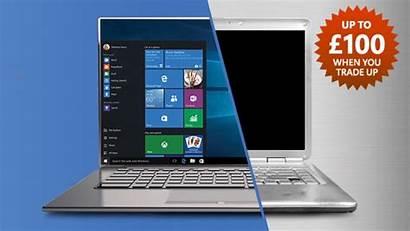 Laptop Trade Microsoft Pc Windows Offer Offers