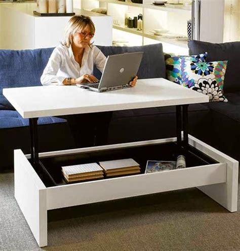 office desk in living room top 5 multi functional furniture ideas