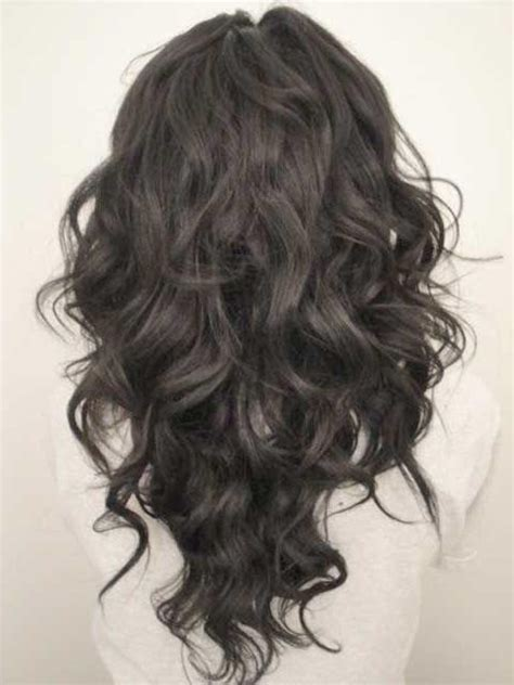 25 layers ideas only 15 collection of hairstyles v in back best