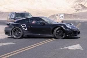 4 Roues Directrices : future porsche 911 turbo 4 roues directrices ~ Medecine-chirurgie-esthetiques.com Avis de Voitures