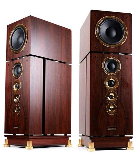 Dynaudio Consequence Ultimate Edition Speaker  Hi Fi
