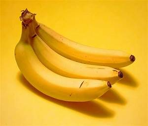Why Does A Frozen And Thawed Banana Taste Sweeter Than Normal   U00bb Science Abc